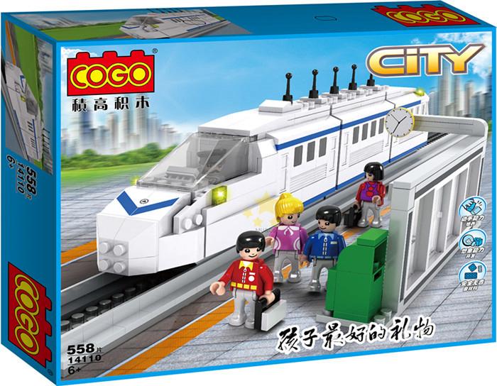 Enlightone: 059-cogo-city-minifigures